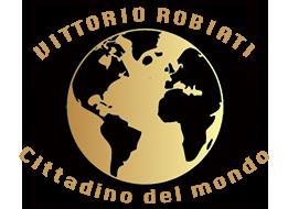 Vittorio Robiati BLOG Logo